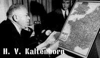 H. V. Kaltenborn